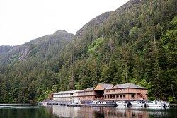 The Lodge at Hippa Island (Westcoast Resorts)