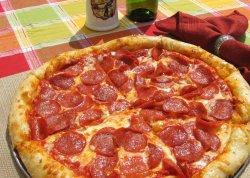 NYNY Pizza