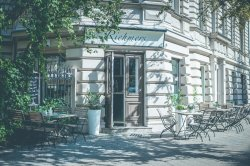Restaurant Riehmers