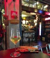 Daily's Crepe & Espresso Bar
