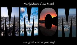 Manly Marina Cove Motel