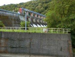 Kawabata Dam