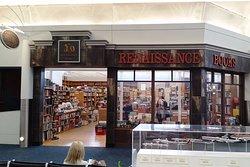 Renaissance Book Shop