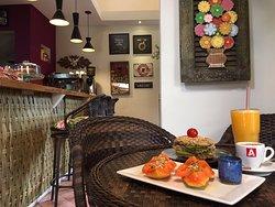 Madallena Cafe