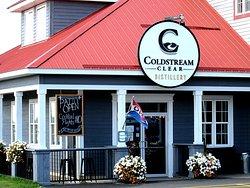 Coldstream Clear Distillery