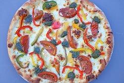 Dalizia Pizza