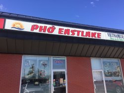 Pho East Lake Vietnamese Restaurant