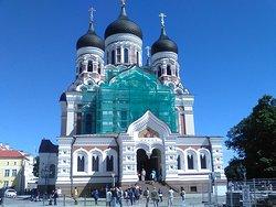 Aleksander Nevski Katedraali