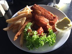 Australasian Bar & Grill