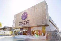 Cyprus Premium Outlet