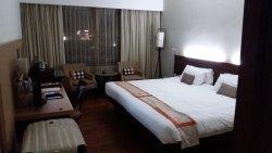 Wonderfull hotel and fantastic value.