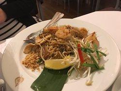 Amazing Thai place!