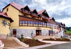 Szarotka Vital & Spa Resort