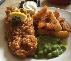 Ship Inn Restaurant
