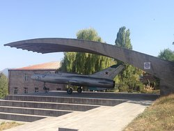 Mikoyan Brothers Museum