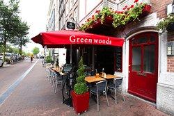 Greenwoods Singel
