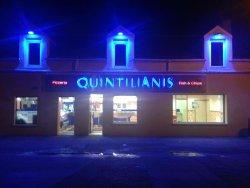 Quintiliani's Fast Food