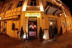 Rockabilly Grill Restaurant & Whisky Bar