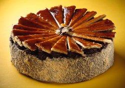 Auguszt Cake Baking Lesson
