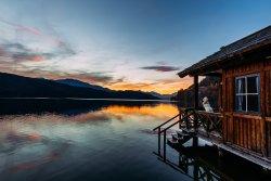 Romantik Hotel Seefischer am Millstattersee