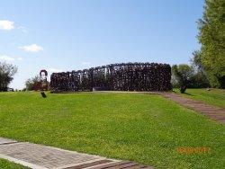 Centro de Interpretacion de Flora y Fauna Vuelta de Obligado