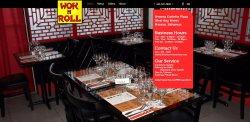 Wok N Roll Chinese Restaurant & Bar