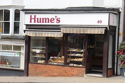 Hume's Bakery