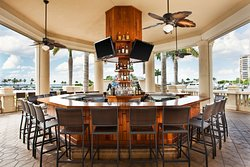The Nauti Mermaid Dockside Bar and Grill
