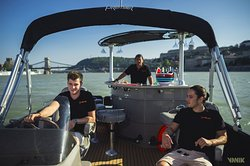 Dry Martini Private Boat Tours