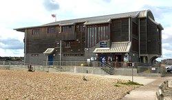 Shoreham Harbour Lifeboat Station