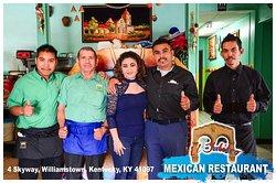 El Jalisco Mexican Restaurant