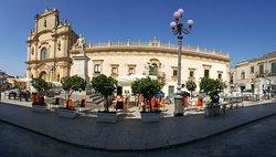 Chiesa e Convento del Carmine