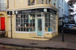 O'Hara's Coffee House