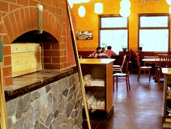 Flying Squirrel Bakery Cafe