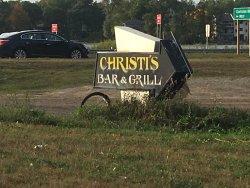 Christi's