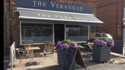 The Verandah