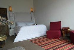Hotel Boutique IKA Mirador Suesca