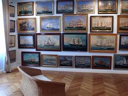 Windjammer-Museum
