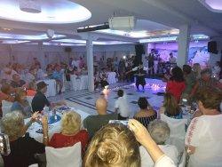 Pokaz tańca weselnego