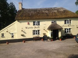 The Bottle Inn
