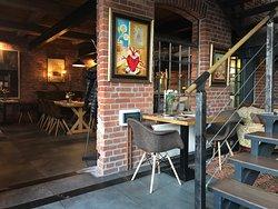 Restauracja Czosnek i Oliwa