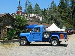 Rock House Dining & Espresso