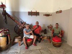 Museo del vino - Nobile