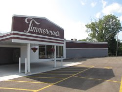 ‪Timmerman's Supper Club‬