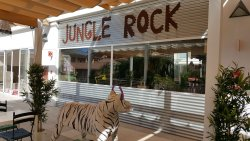 Jungle Rock Mogan