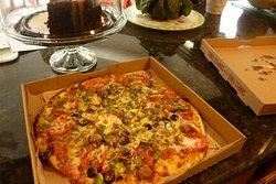 Mod Pizza Oakley
