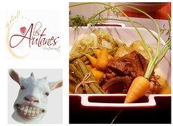 Autanes Restaurant