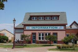 Borden-Carleton Visitor Information Centre