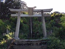 Iwasakashimmei Shrine