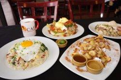 Pika's Cafe